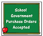 School, Gov't POs Accepted
